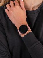 zegarek Rubicon RNCE40RIBX01AX damski z krokomierz Smartwatch