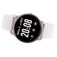 zegarek Rubicon RNCE40RIWX01AX damski z krokomierz Smartwatch