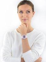 Zegarek różowy sportowy Casio Baby-G BG-169M-4ER pasek - duże 4