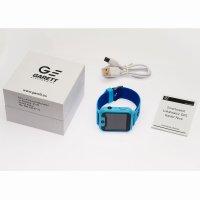 Garett 5903246281972 zegarek Dla dzieci z krokomierz