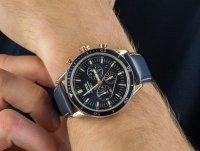 Zegarek RT306HX9 Lorus Sportowe szkło mineralne - duże 6