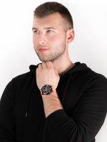 Zegarek RT327HX9 Lorus Sportowe szkło mineralne - duże 4