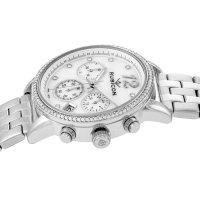 Rubicon RNBD10SISX03AX zegarek damski Bransoleta