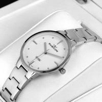 Rubicon RNBD72SIWX03BX damski zegarek Bransoleta bransoleta