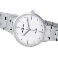 Rubicon RNBD72SIWX03BX zegarek damski Bransoleta