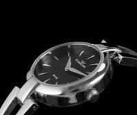 Rubicon RNBD77SIBX03BX zegarek damski Bransoleta