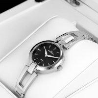 Rubicon RNBD77SIBX03BX damski zegarek Bransoleta bransoleta