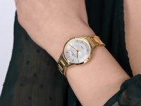 zegarek Rubicon RNBE32GISX03BX kwarcowy damski Bransoleta