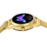 zegarek Rubicon RNBE37GIBX05AX kwarcowy damski Smartwatch