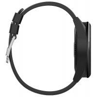 Rubicon RNCE41BIBX01AX zegarek czarny sportowy Smartwatch pasek