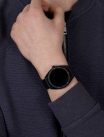 zegarek Rubicon RNCE55BIBX05AX kwarcowy męski Smartwatch Smartwatch Rubicon RNCE55 czarny