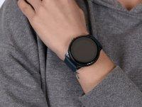 zegarek Rubicon RNCE61DIBX05AX kwarcowy męski Smartwatch