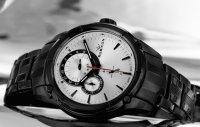 Zegarek męski Rubicon bransoleta RNDD21BISB03BX - duże 7