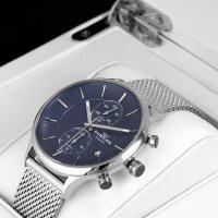 Rubicon RNDD97SIDX05AX zegarek męski Bransoleta
