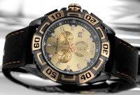 Rubicon RNFC95TIRX05AX zegarek męski Pasek