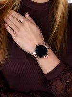 zegarek Rubicon SMARUB049 damski z krokomierz Smartwatch