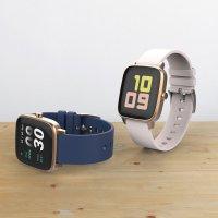 zegarek Strand S716USVBVL Smartwatch mineralne