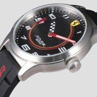 Scuderia Ferrari SF 870043 zegarek dla chłopca Pitlane
