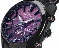 zegarek Seiko SSH083J1 męski z gps Astron