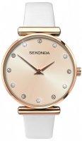 Zegarek damski Sekonda  fashion SEK.2472 - duże 1