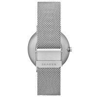 zegarek Skagen SKW6584 srebrny Finn Juhl