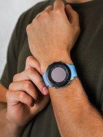 Zegarek sportowy  Ambit3 SS021968000 Ambit3 Vertical Blue HR - duże 5