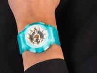Zegarek sportowy  Baby-G BA-110SC-2AER - duże 6