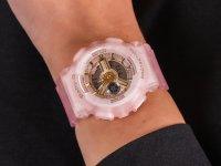 Zegarek sportowy  Baby-G BA-110SC-4AER - duże 6