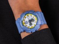 Casio BA-120-2BER zegarek sportowy Baby-G