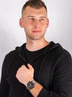 Zegarek sportowy  Edifice EFR-571DB-1A1VUEF - duże 4