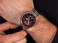 Edifice EFV-600D-4AVUEF zegarek sportowy EDIFICE Momentum
