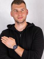 Edifice EFV-600L-2AVUEF zegarek męski EDIFICE Momentum