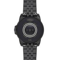 Fossil Smartwatch FTW4056 GEN 5E SMARTWATCH - BLACK STEEL zegarek sportowy Fossil Q