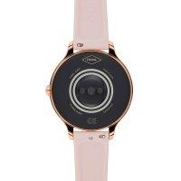 Fossil Smartwatch FTW6066 GEN 5E SMARTWATCH - BLUSH SILICONE zegarek sportowy Fossil Q