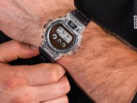G-Shock DW-6900SK-1ER zegarek sportowy G-Shock