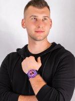 Zegarek sportowy  G-Shock GA-110NC-6AER - duże 4