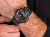 Zegarek sportowy  G-Shock GBA-800SF-1AER G-SQUAD - duże 6