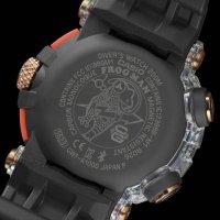 G-Shock GWF-A1000BRT-1AER zegarek wielokolorowy sportowy G-SHOCK Master of G pasek