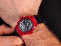 G-Shock AWG-M100SRB-4AER zegarek sportowy G-SHOCK Original