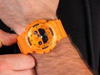 G-Shock GA-100RS-4AER zegarek sportowy G-SHOCK Original