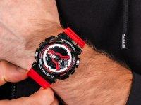 Zegarek sportowy  G-SHOCK Original GA-110RB-1AER - duże 6