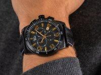 Pierre Ricaud P60016.B254CHY zegarek sportowy Pasek