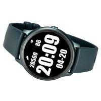 zegarek Rubicon RNCE61DIBX05AX męski z kompas Smartwatch