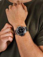 zegarek Casio SGW-450HD-1BER męski z termometr Sportowe