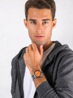 Seiko SRPD59K1 zegarek męski Sports Automat