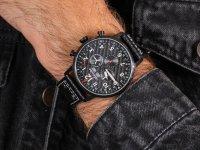 Zegarek sportowy Adriatica Pasek A8308.B224CH - duże 6