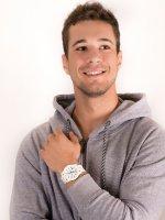 Armani Exchange AX1340 zegarek męski Fashion