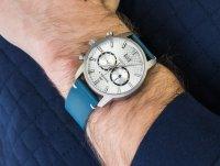 Bisset BSCF19DISX05BX zegarek sportowy Sportowe