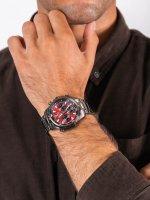 zegarek Bulova 98B350 męski z chronograf Marine Star