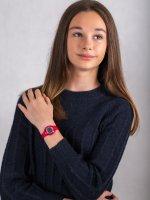 Zegarek sportowy Calypso Digital For Women K5677-4 - duże 4